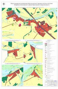 Копии карт планируемого размещения объектов в растровом формате_1